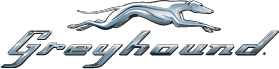 Whitelabel greyhound logo
